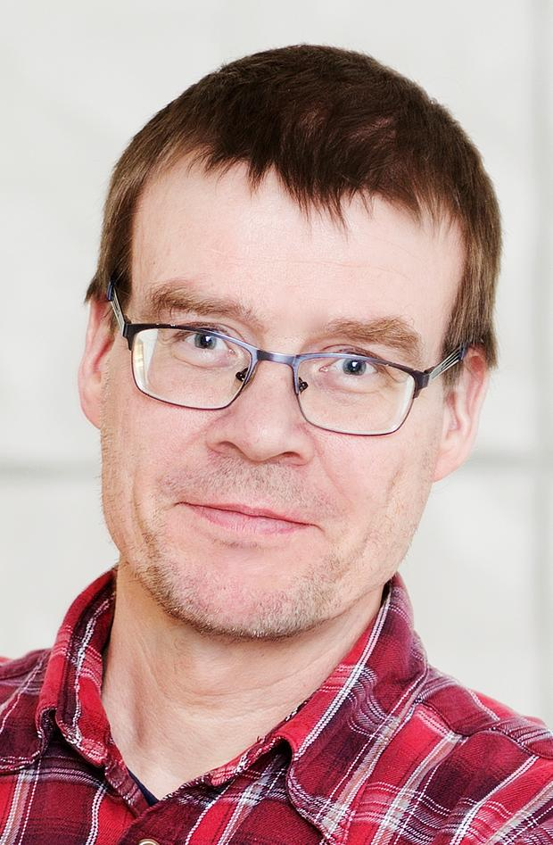Bård Uri Jensen