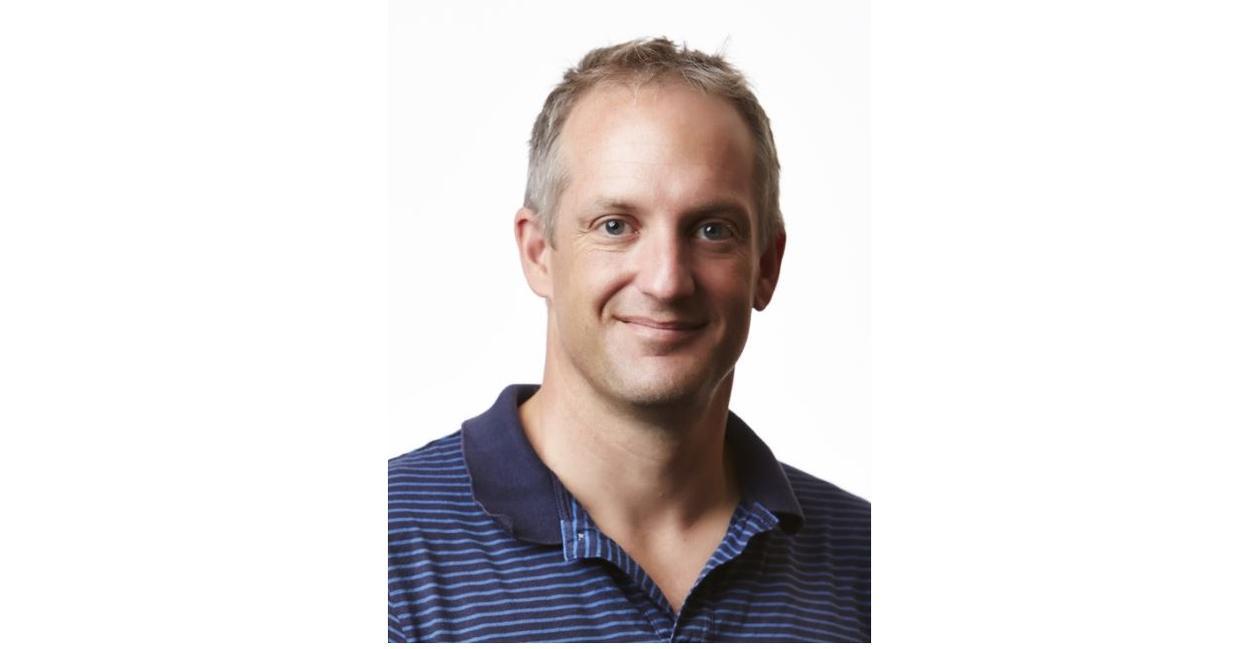 Profilbilde av Jon Barnett