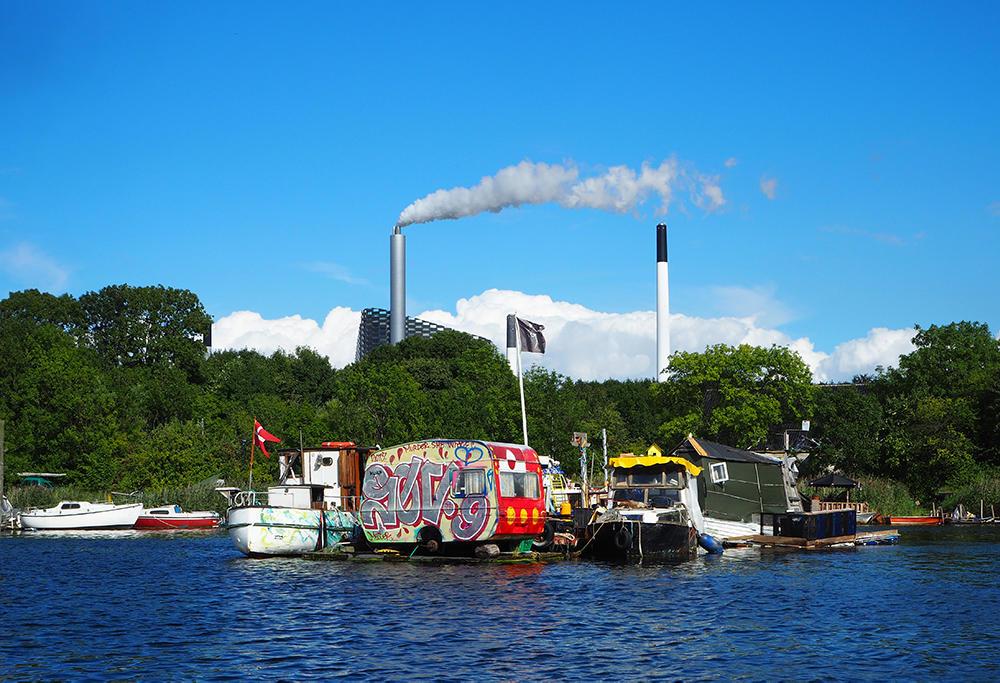 Båt København