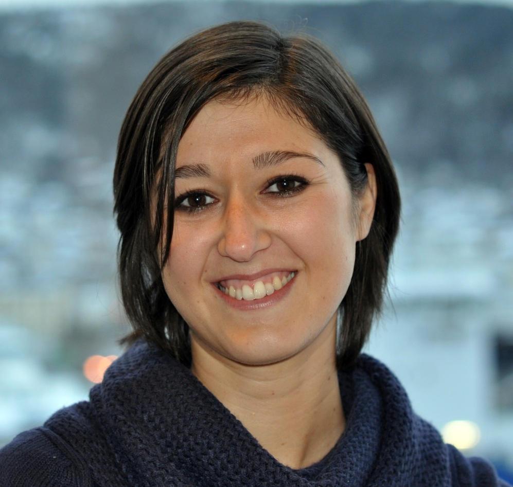 Beatriz Muñoz-Mallén fullførte sin mastergrad i Anthropology of Development i 2014