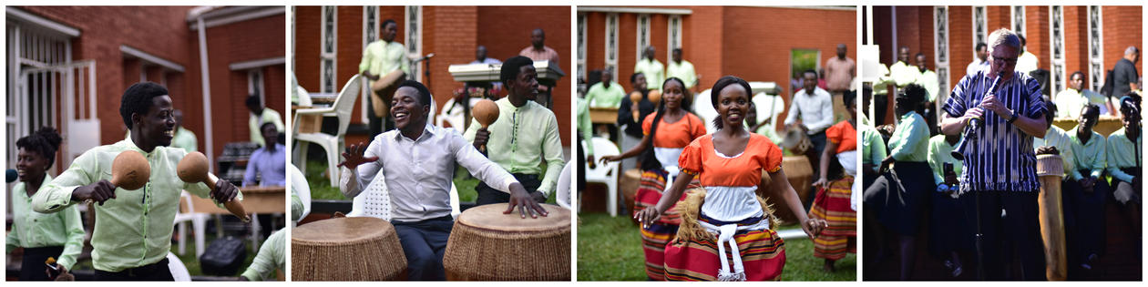 Makerere 30-year cele