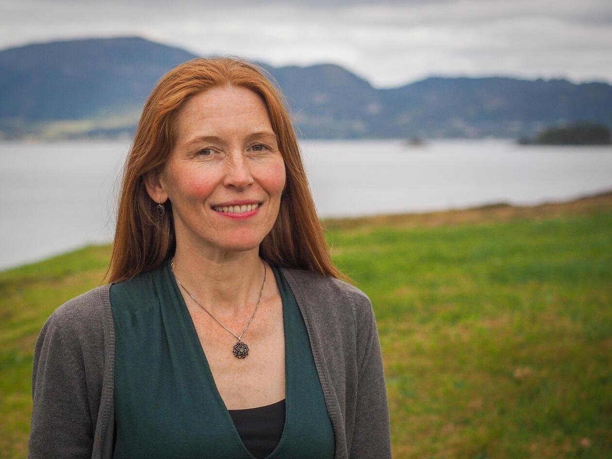 Synnøve Bendixsen: Instituttleiar Sosialantropologi