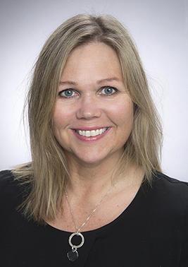 Portrettfoto Bente Frisk
