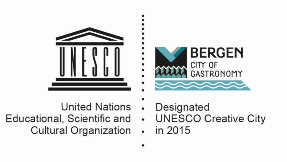Bergen UNESCO Creative City of Gastronomy