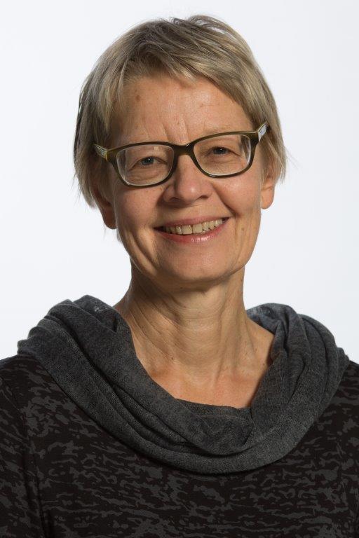 Berit Westgaard Bjørlo