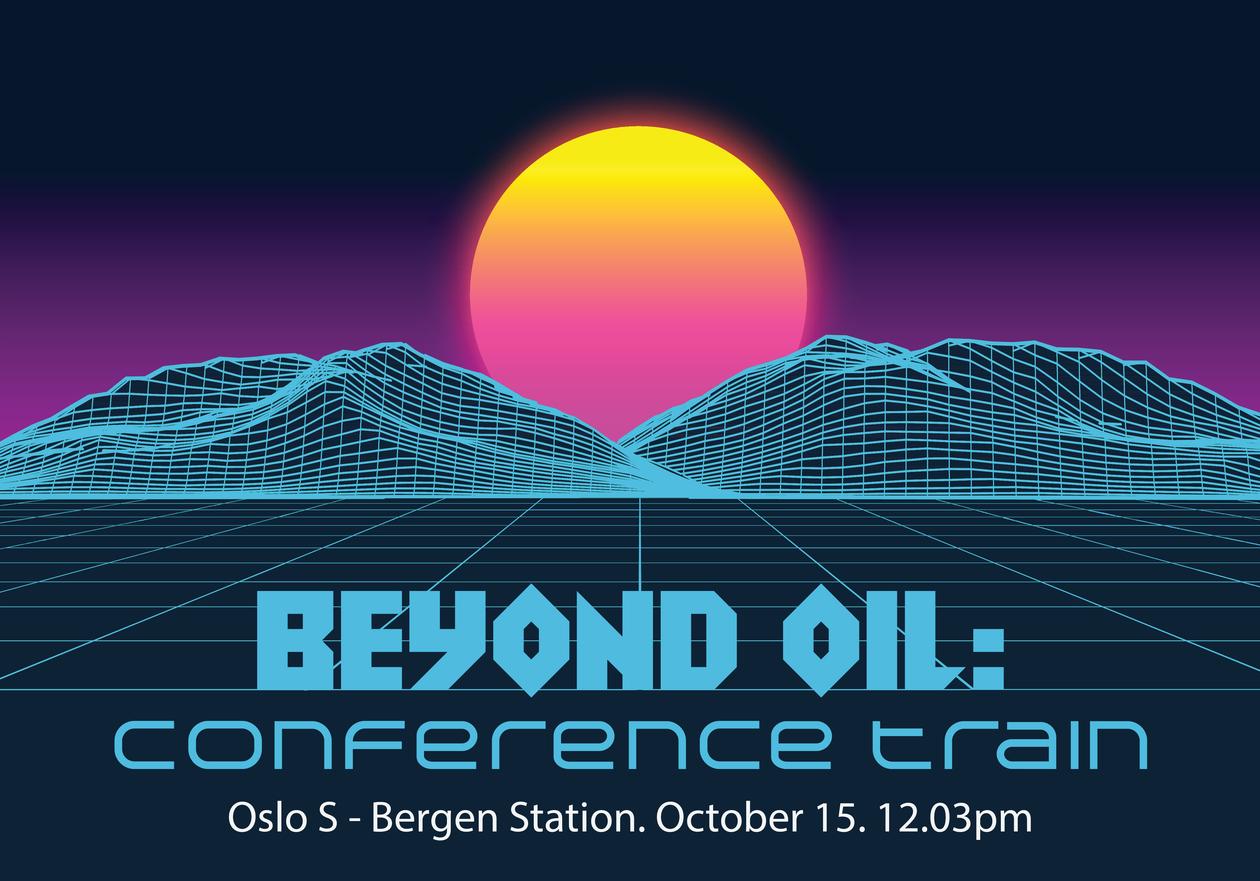 sunrise logo Beyond Oil