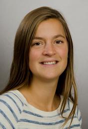 Stipendiat Maria Teresa Bezem, Institutt for biomedisin