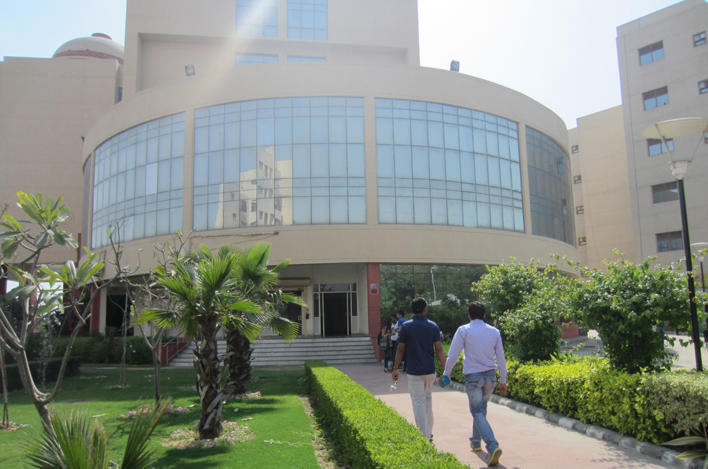 The University's Library