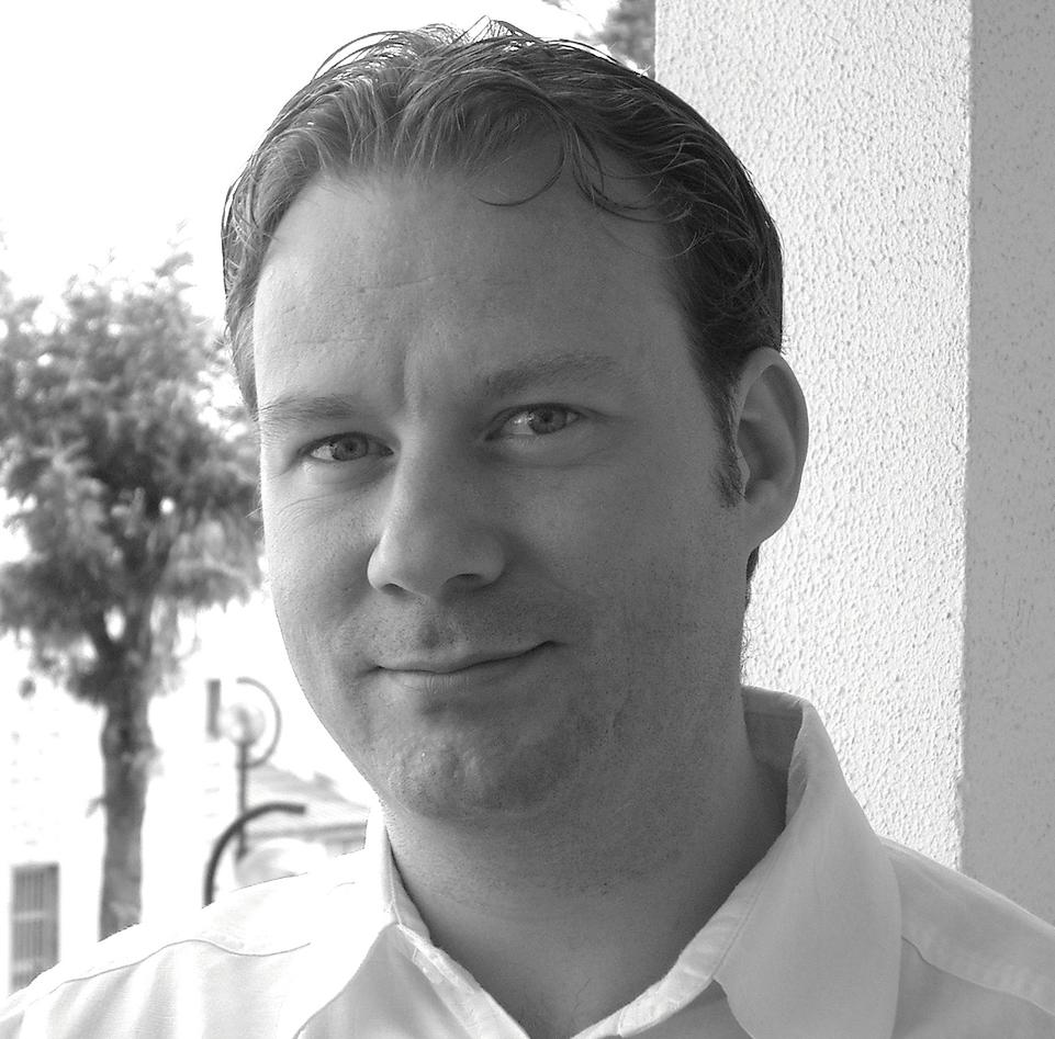 Simon Malmberg