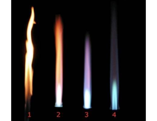 Flammeprøver
