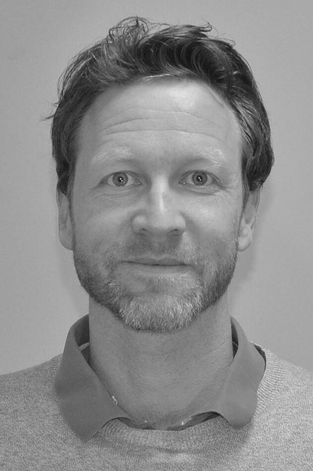 Gunnar Reksten Husebø