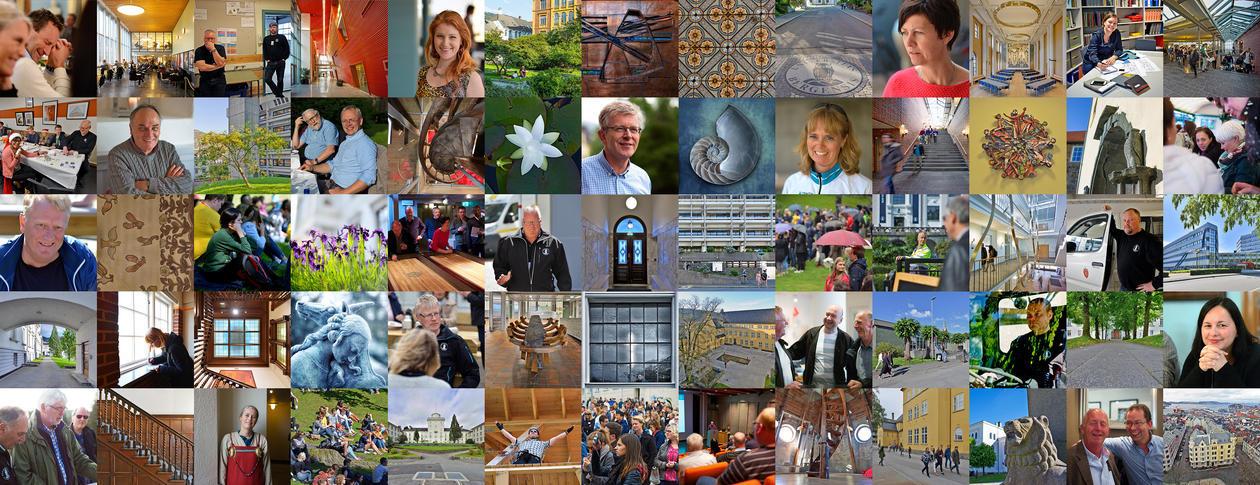 Collage eiendomsavdelingen