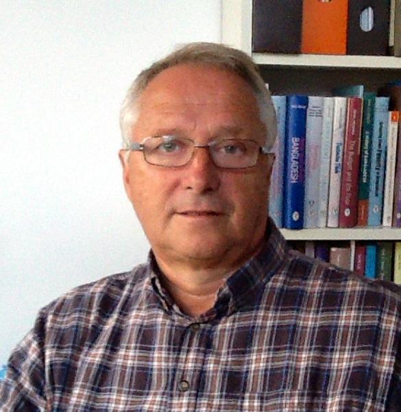 Eirik G. Jansen