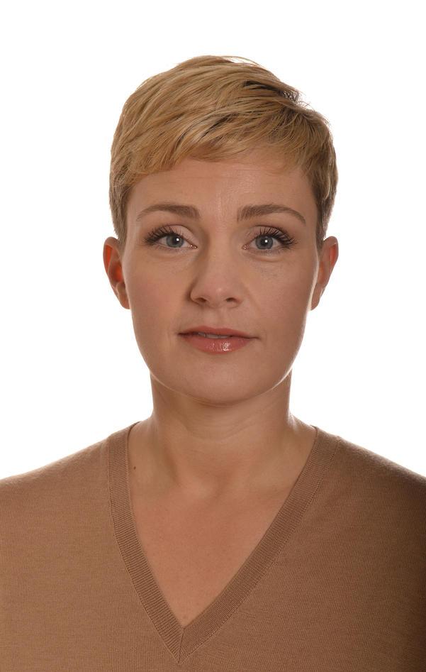 Camilla Løvvik