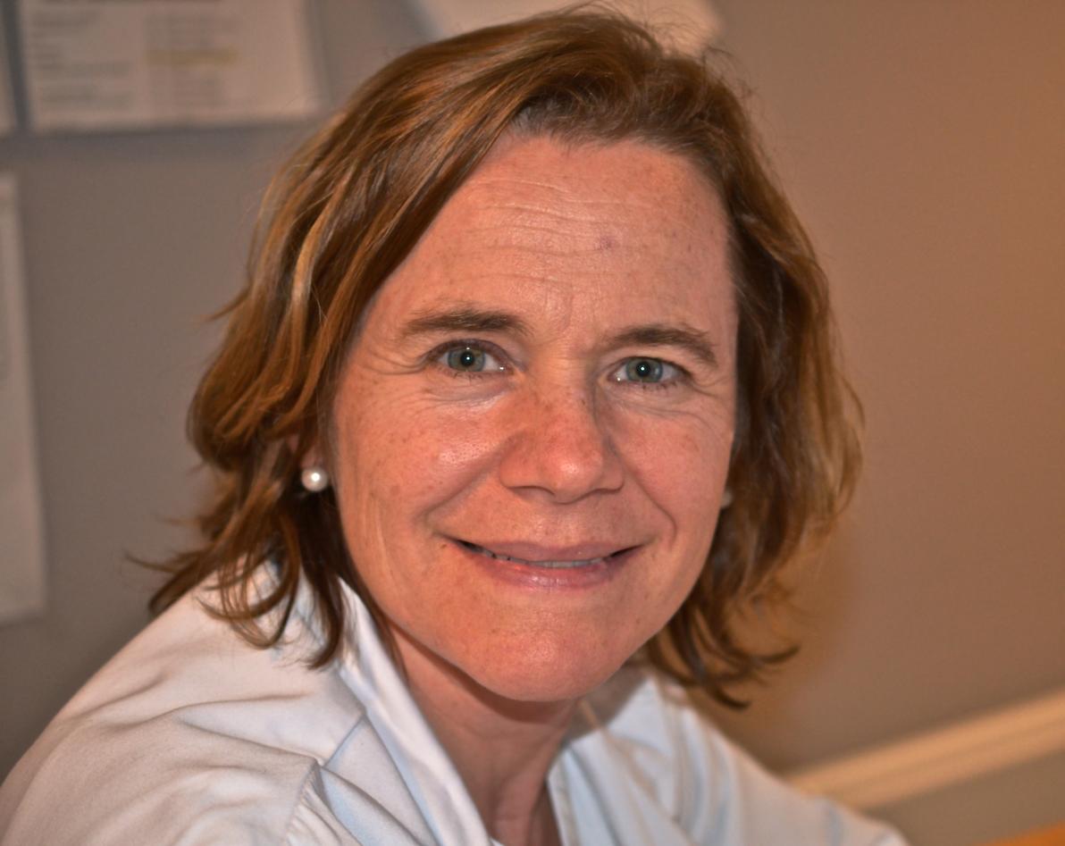 Ingrid Haldorsen