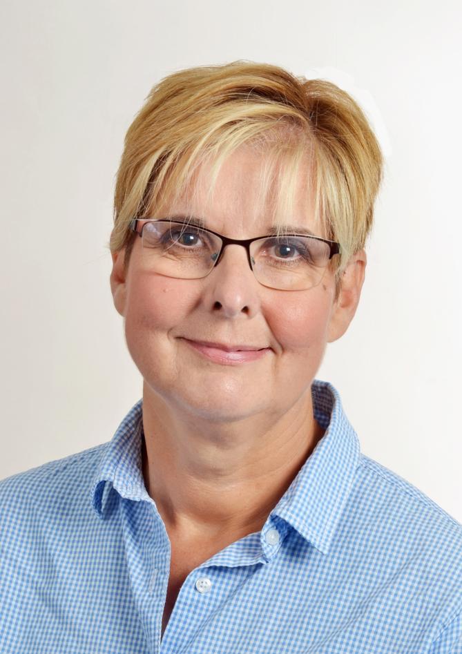 Kari Britt Hagen