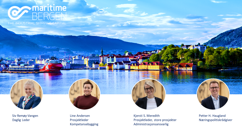 Maritime Bergen
