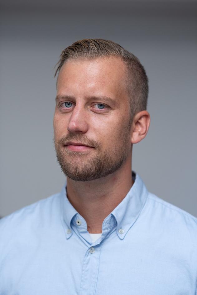 Morten Nordmo
