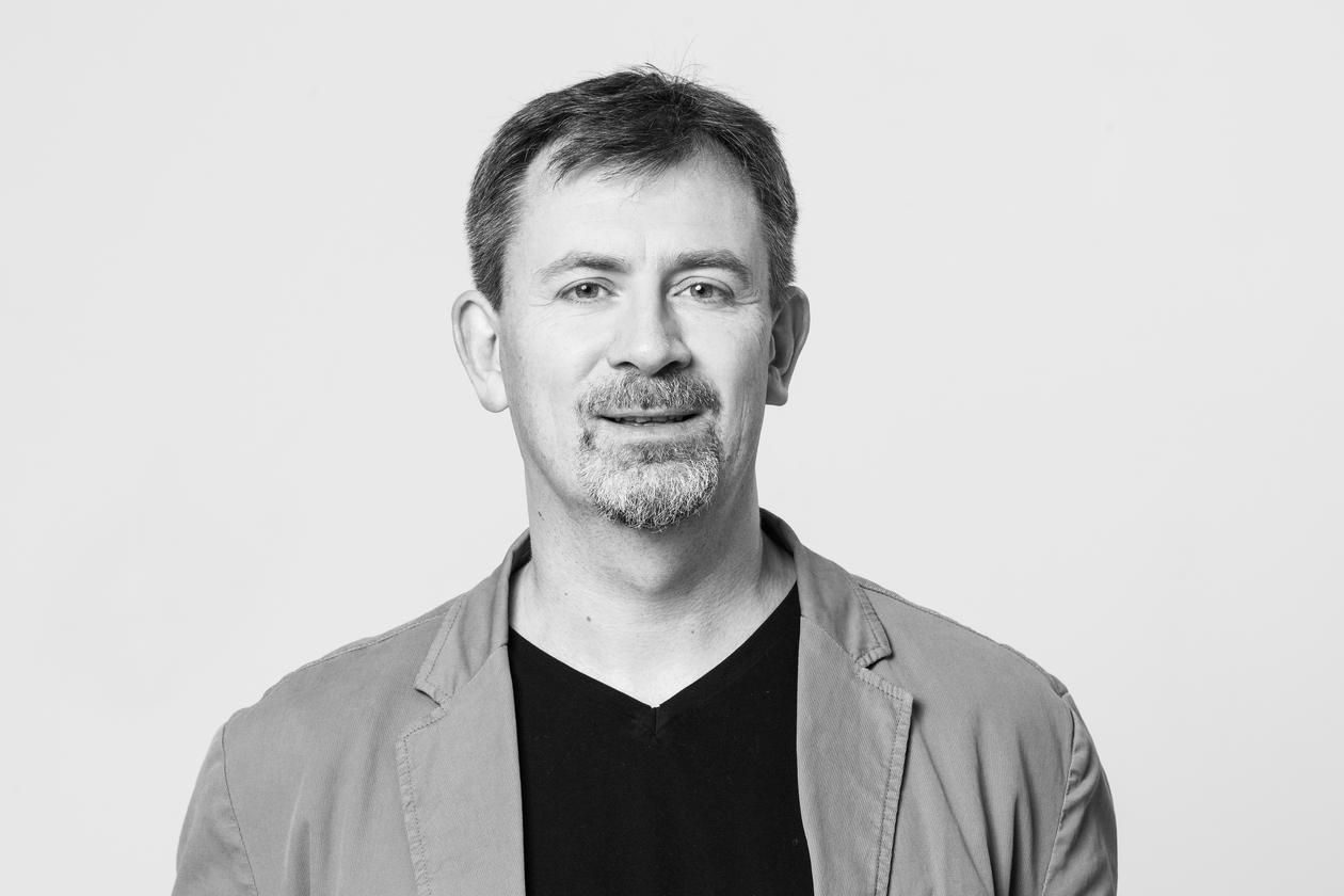 Øystein Røsseland Kvinge