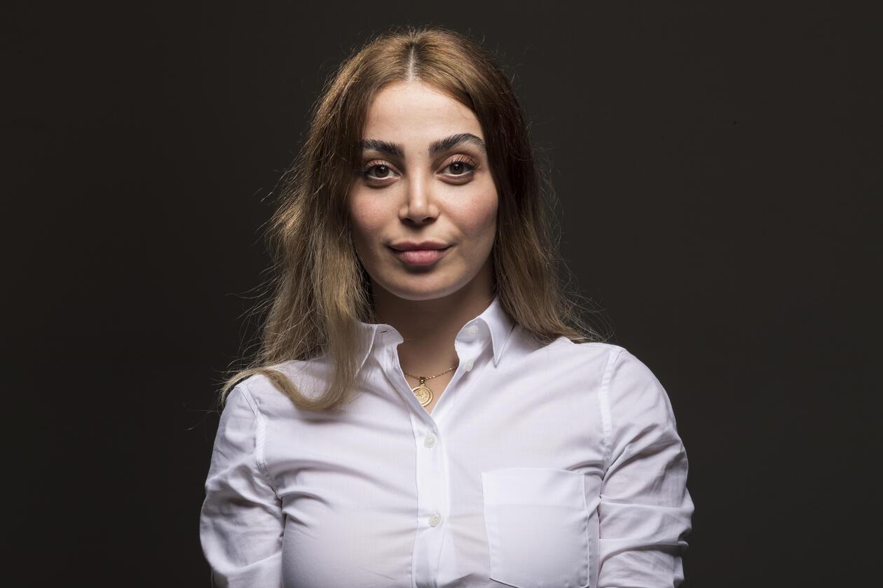 Razieh Chegeni