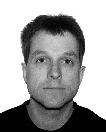 Portrettbilde Trygve Skjold