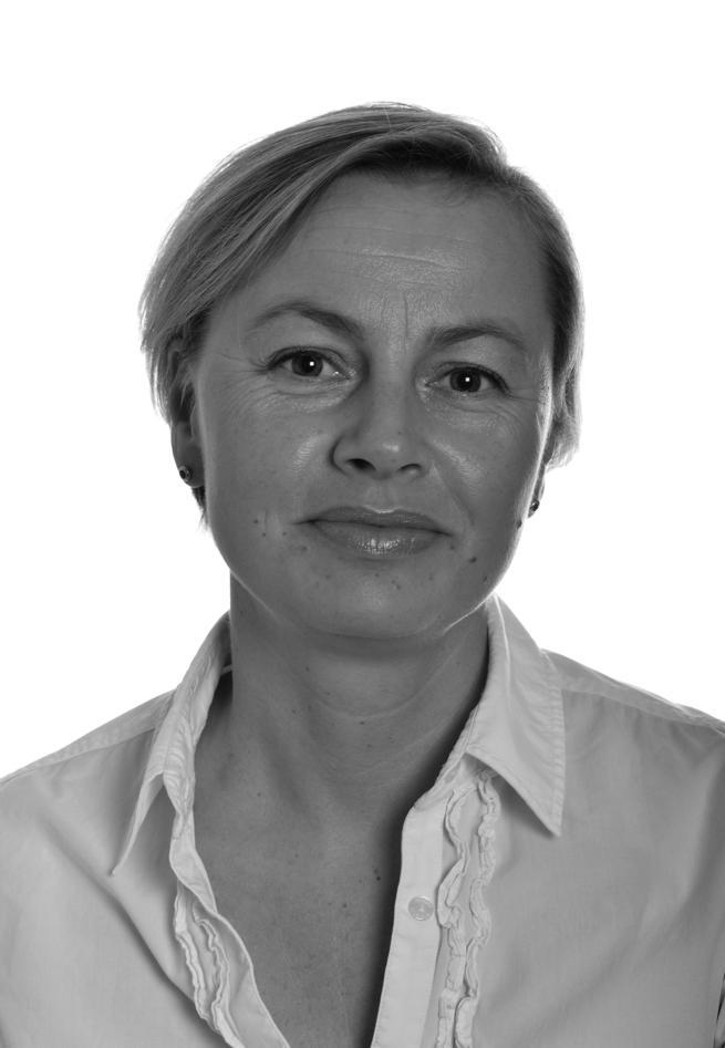 Stine Lehmann