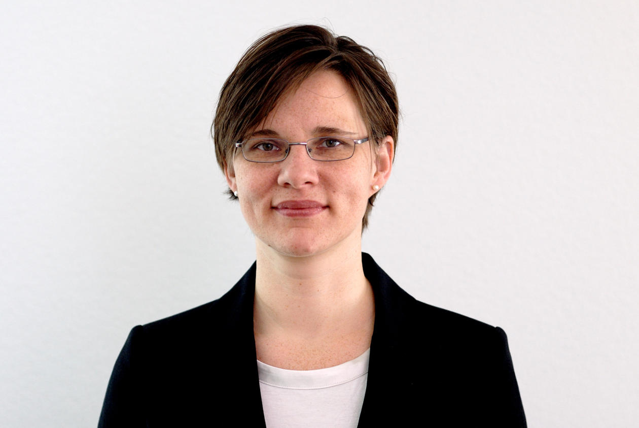 Researcher Birgit Kopainsky, Department of Geography, University of Bergen.