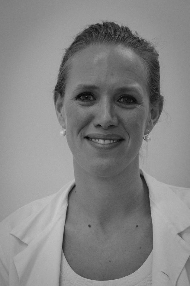 Birgitte Berentsen