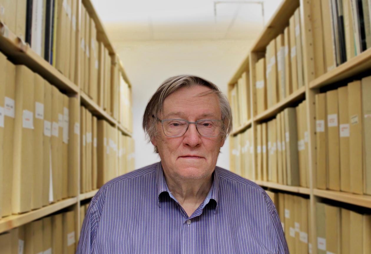 John Birks, Portrait