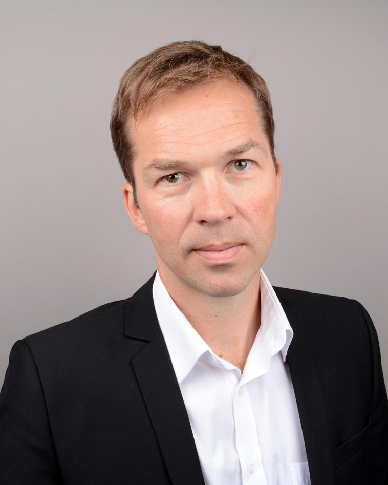 Bjart Pedersen