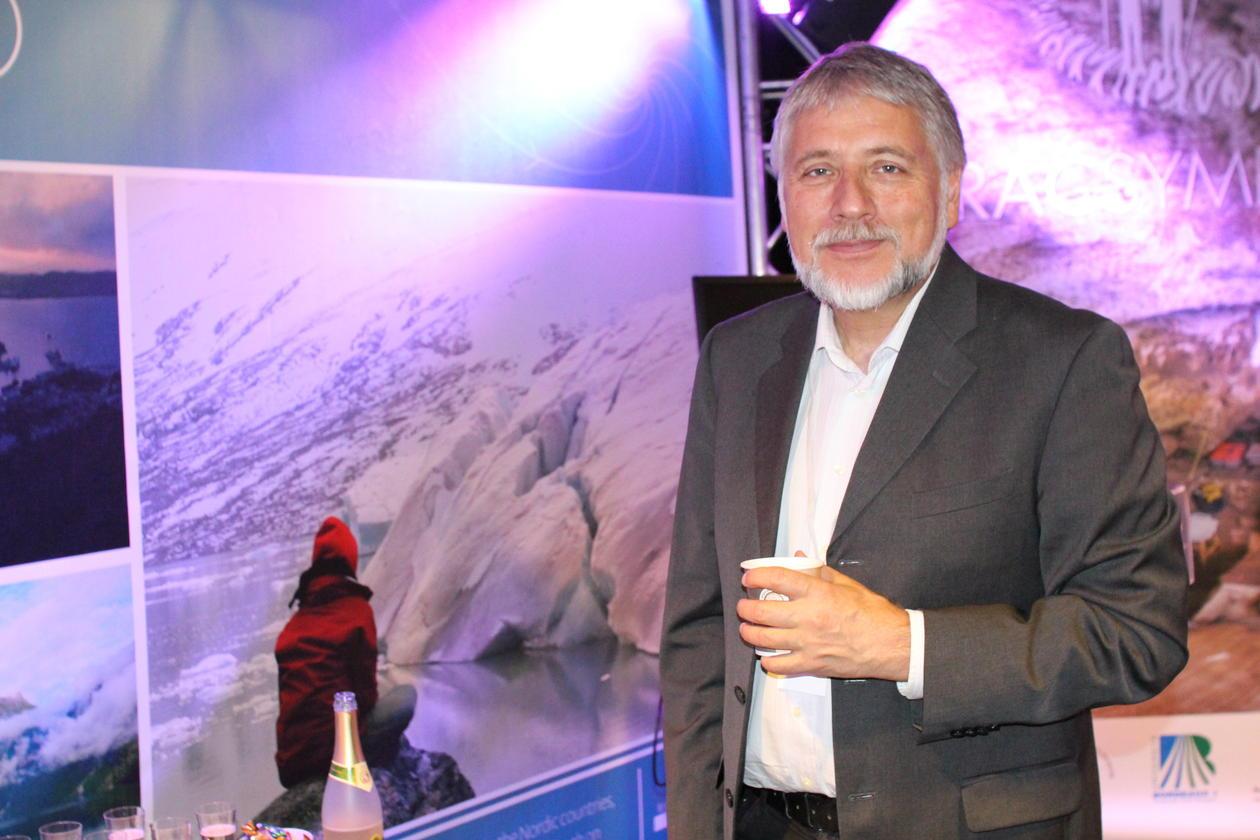 Eystein Jansen