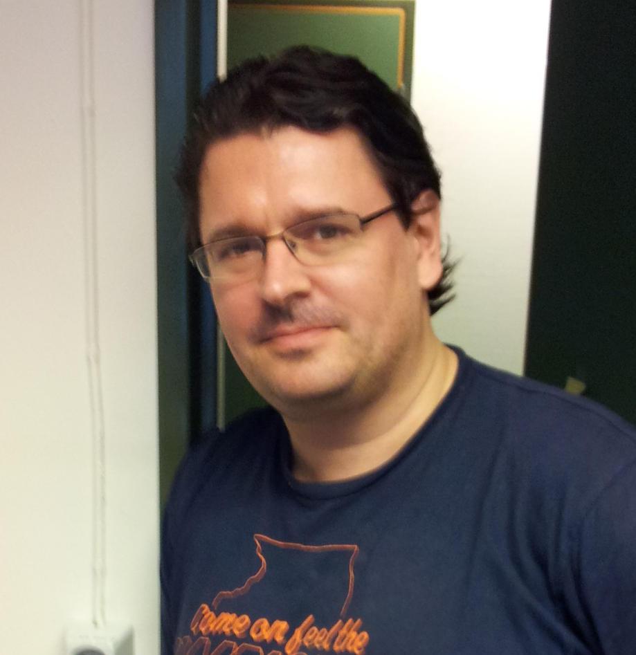 Bjørn Grung