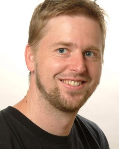 Profil bilde Jörn Blume