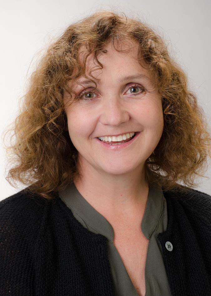 Profilbilde Astrid Blystad