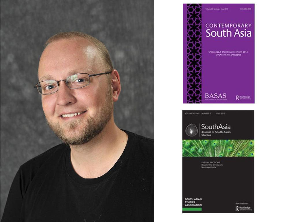 Bo Nielsen book review