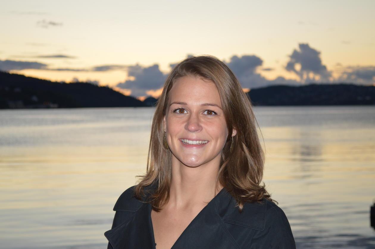 Camilla Borrevik