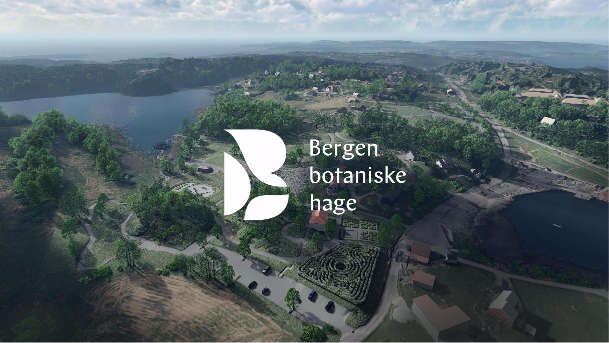 Bergen Botaniske hage
