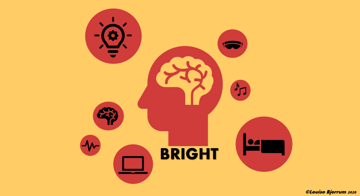BRIGHT - Bergen research group for innovation, growth, health, and technology