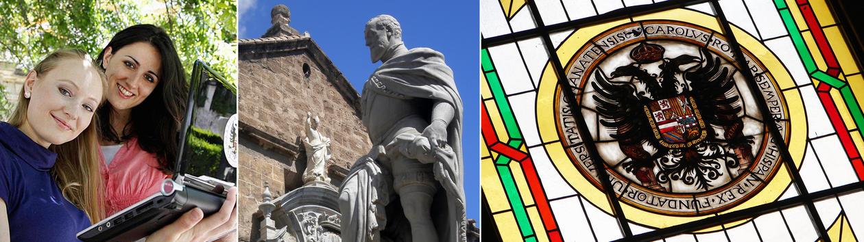 Bilde fra Universitetet i Granada