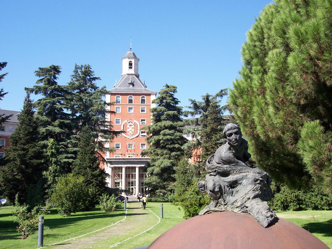 Grøn campus