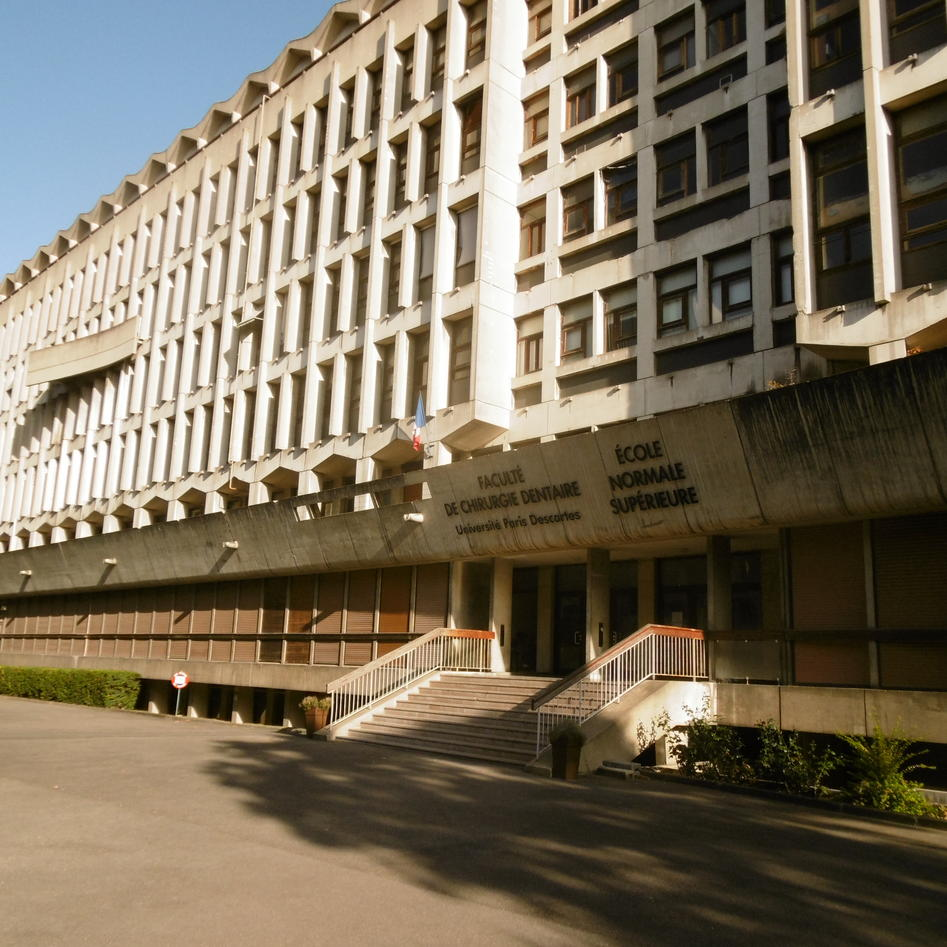 Bygg på campus