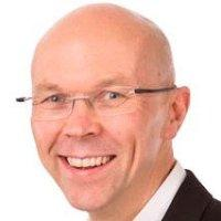 II-direktør Tore Burheim