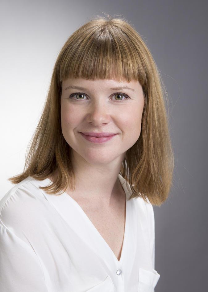 Camilla Thoresen