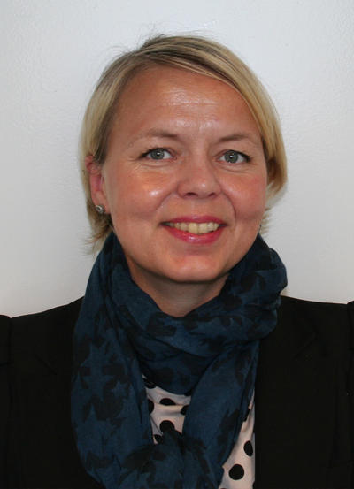 Associate Professor Camilla Brautaset, Department of Archaeology, History, Cultural Studies and Religion, University of Bergen.