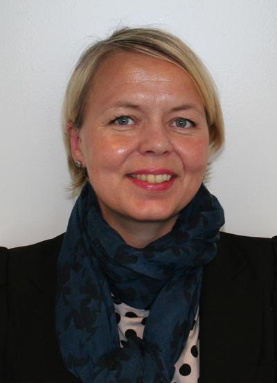 Portrett av Camilla Brautaseth