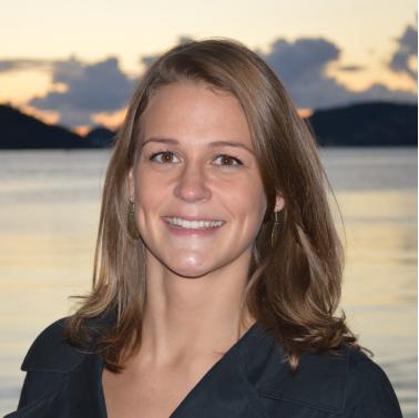 Picture of Camilla Borrevik
