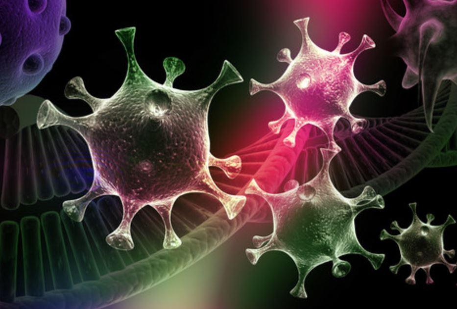 Cancer DNA