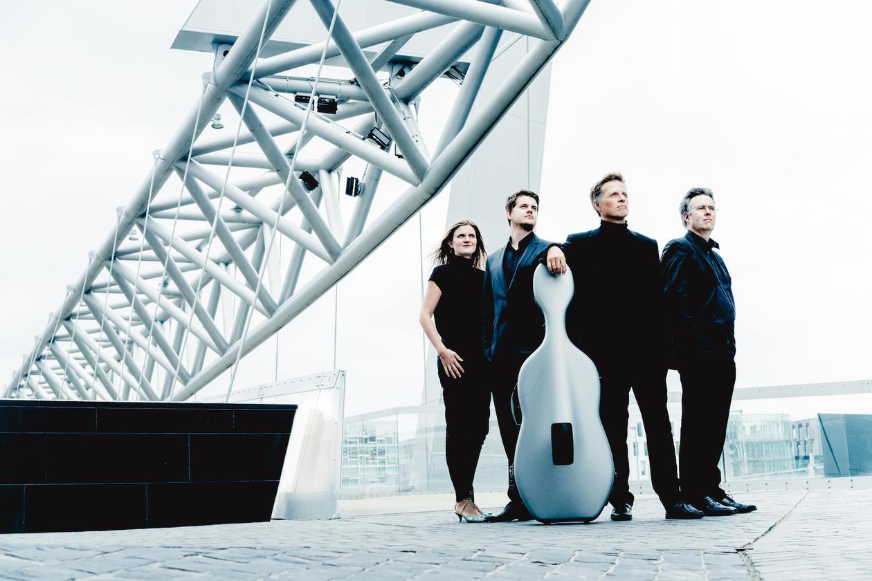 Oslo String Quartet