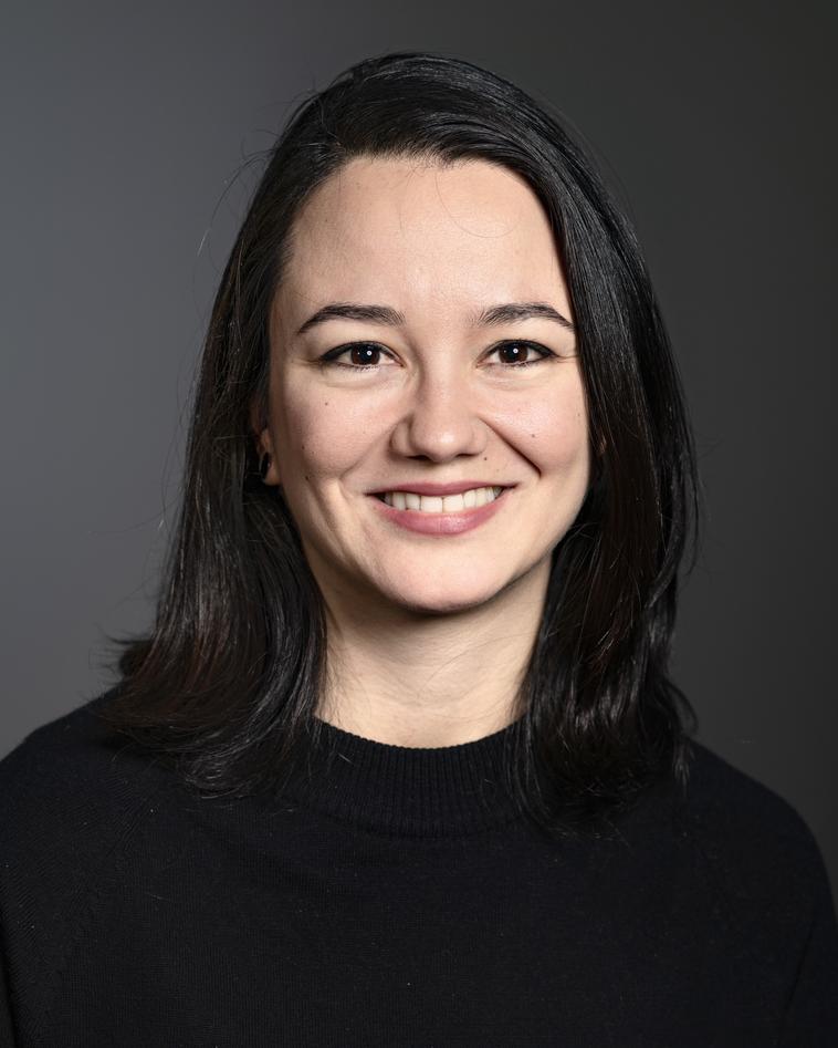 Catalina Vallejo