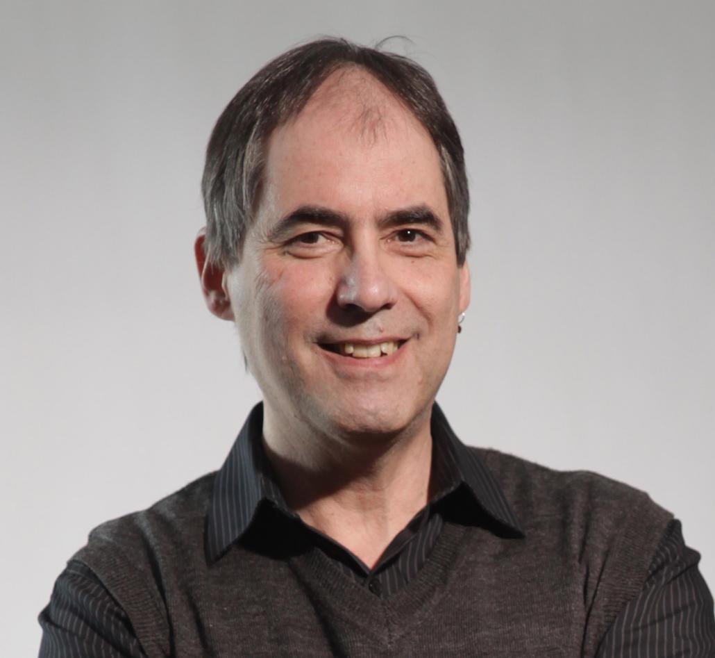 Professor Stephen Katz (Trent University)